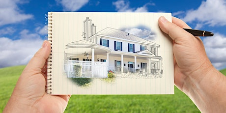 Selling the New Home Concept to Today's Buyer - Zoom  3 HR CE - 25 HR Post tickets