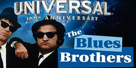THE BLUES BROTHERS - Fast Food & Film biglietti