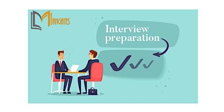 Preparing for Job Interviews 1 Day Training in Frankfurt Tickets