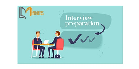 Preparing for Job Interviews 1 Day Training in Hamburg Tickets