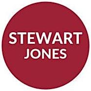 Stewart Jones logo