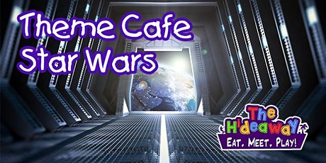 Craft Cafe - Star Wars tickets