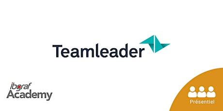 Formation Teamleader (Base) biglietti