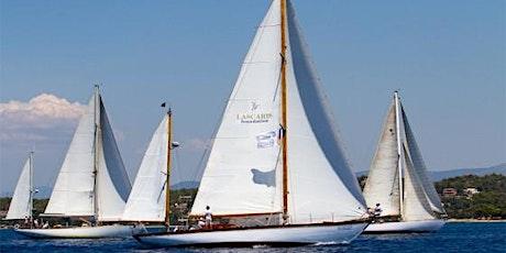 Spetses Classic Yacht Regatta tickets
