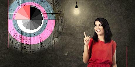 Der einfachere Weg zur Selbstrealisierung: Antworten der Astrologie Teil 2 Tickets