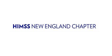 NEHIMSS Webinar Series:  Leading Through Change tickets