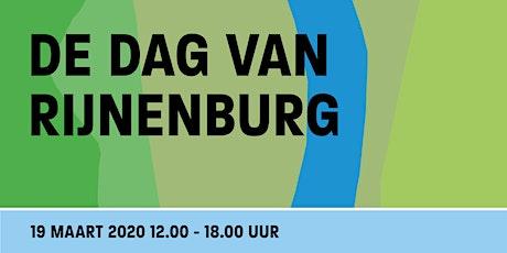 de Dag van Rijnenburg tickets