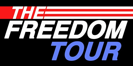 The Freedom Tour - Wood Co. Fairgrounds, Bowling Green, OH tickets