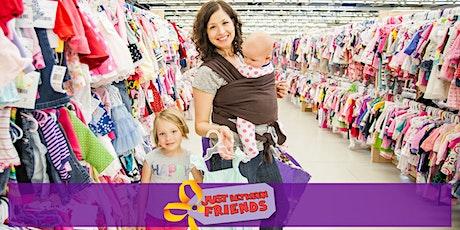 *FREE*1st Time Parent/Grandparent/Foster/Adoptive Parent PRESALE Fall 2020 tickets
