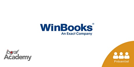 Formation WinBooks - Immobilisés tickets