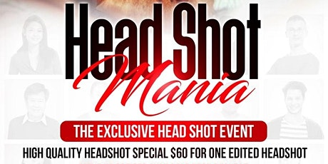 Headshot Mania tickets