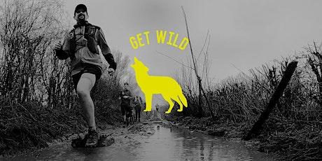 Wild Trail Runners RICHMOND PARK 10k tickets