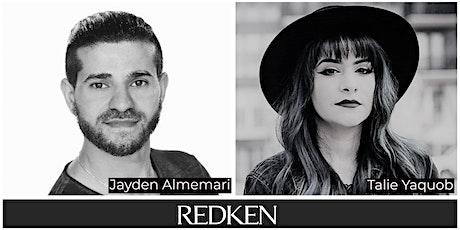 "REDKEN EXPRESS SERIES ""Face Framing Highlights"" tickets"