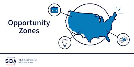 South Dakota Virtual Opportunity Zone Summit tickets