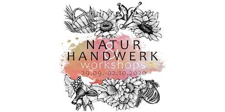 Natur & Handwerk tickets