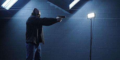 Advanced Defensive Pistol Levels 1 & 2 tickets