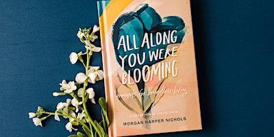 Interactive Poetry Class with Morgan Harper Nichols