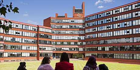 Hammersmith & Fulham College: Open Day - March 2021 tickets