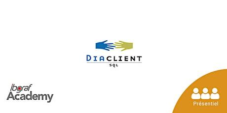 Formation Dia Client (Avancé) billets