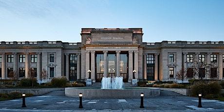 Missouri History Museum Tickets tickets
