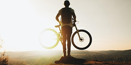 Mountain Biking Expedition in Ballyhoura Age 10 - 16 tickets