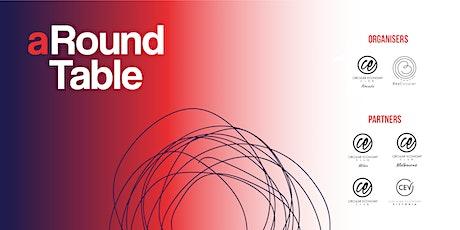ARoundTable: Economia Circular - Do desafio à oportunidade ingressos