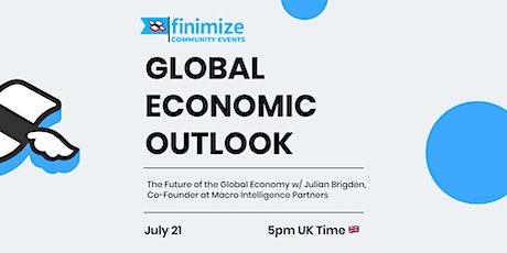 Global Economic Outlook tickets