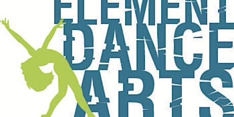 Advanced Ballet w/ Chloe Pfeiffer tickets