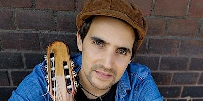 Diego Romero - Lateinamerikanische Musik aus Argen