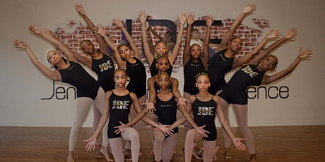The Experience a Benefit Concert of Dance tickets