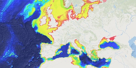 EMSEA Lunchtime Chat - European Regional Seas Working Groups tickets