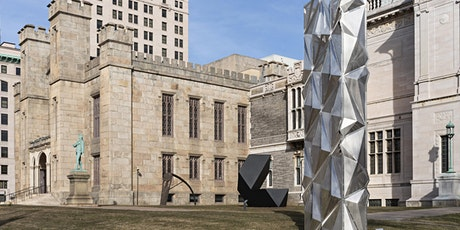 Outdoor Art Talk: American Sculpture Outdoors tickets