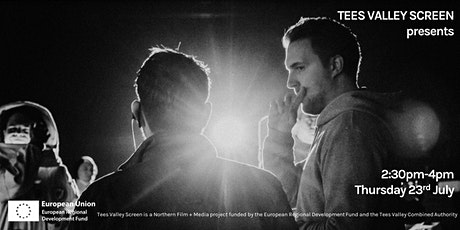 Tees Valley Screen presents NFMA: Working in TV Drama - Assistant Director tickets