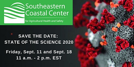 State of the Science 2020 tickets