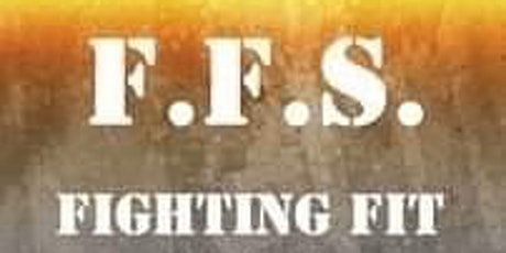 Perth Fighting Fit tickets