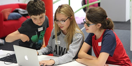 Game in a Day (Online Workshop) Aimed at ages 9+ tickets
