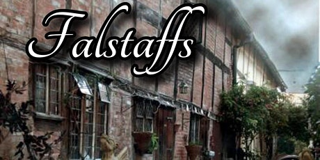 Fallstaffs Ghost Hunt - Statford upon Avon tickets