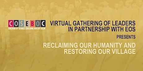 Virtual Gathering Summer 2020 tickets