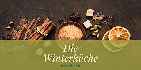 Ayurveda Kochworkshop - Die Winterküche Tickets