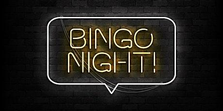 Sixth & I Virtual Bingo Night tickets