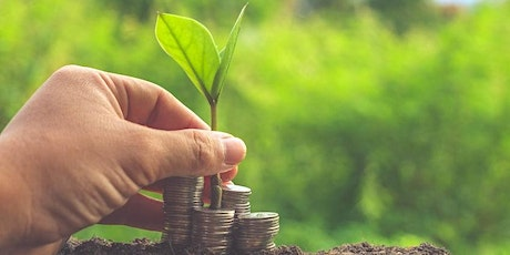 Online Eco Grant Funding Workshop and Business Training Workshop tickets