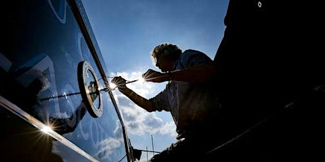 How to Paint Your Boat - with Phil Speight tickets