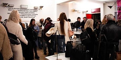 The LDC Fashion Week Store Opening Night Celebration tickets