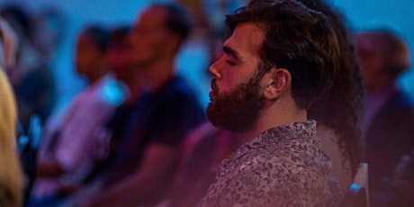 Tuesday Meditation Evening tickets