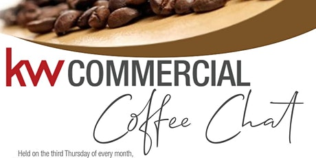 Keller Williams Commercial Coffee Chat tickets