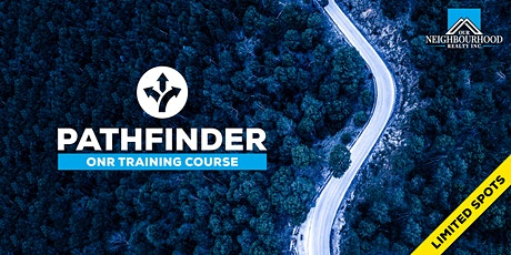 Pathfinder ONR Training Course tickets