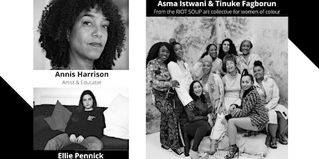 Diversity within the Art World tickets