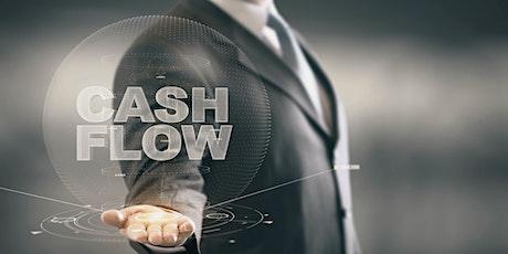CashFlow  - das Erfolgsprogramm für deine Finanzen und Karriere Tickets