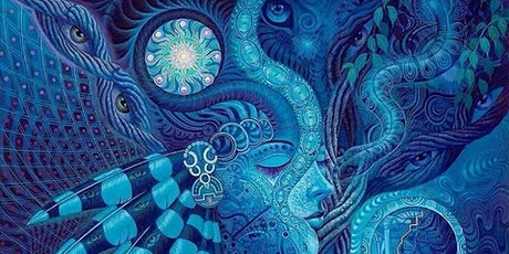 Sacred Sunset Sonic Bliss Sound Bath tickets