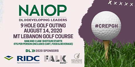DL 9 Hole Golf Outing tickets